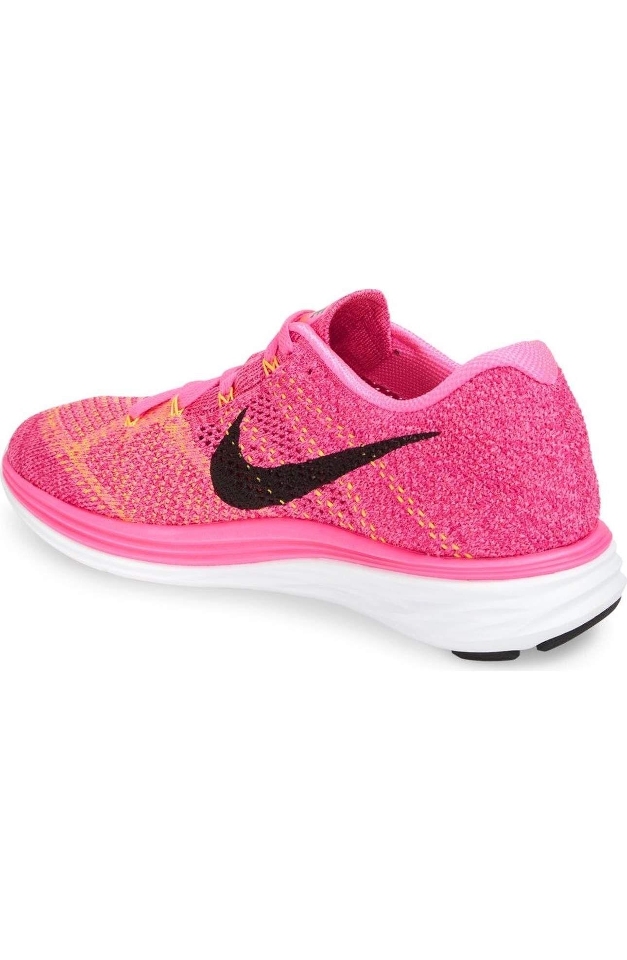 65a1cb01ba194 Nike  Flyknit Lunar 3  Running Shoe (Women)