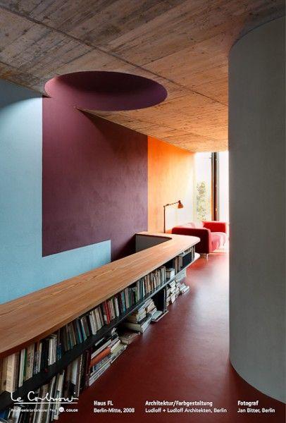 Maison FL by Ludloff + Ludloff Architekten
