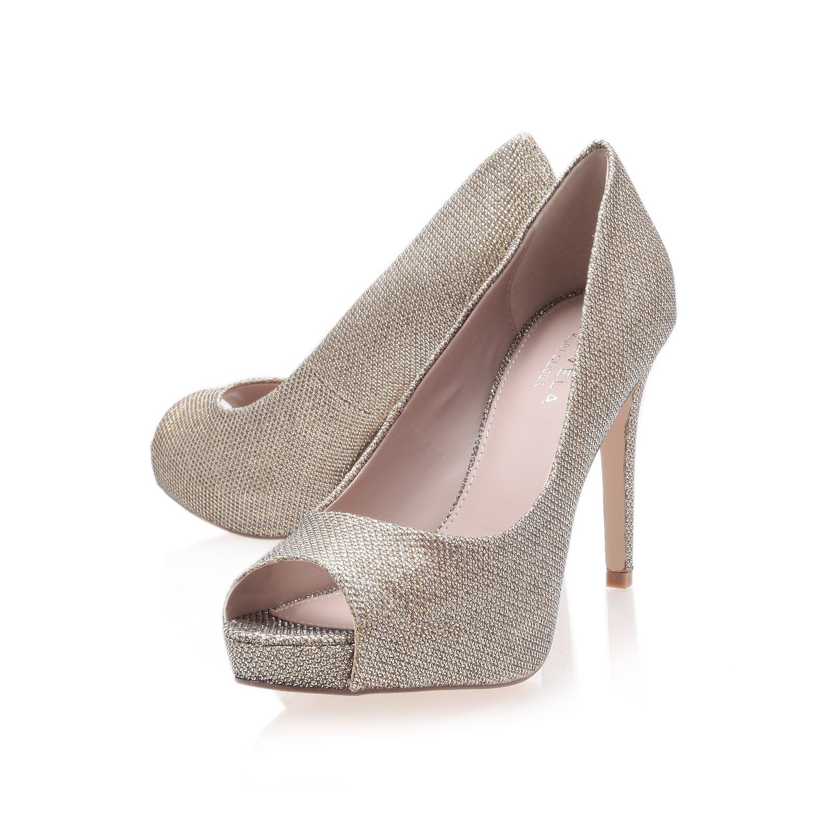 LARA Carvela Kurt Geiger   Boot shoes