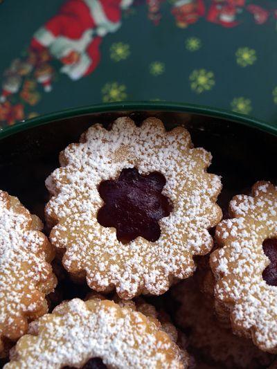 Dolci Di Natale Tedeschi.Biscotti Di Natale Tedeschi 1 Hilda Tortchen Comidademama Ricette Dolci Dolcetti Biscotti Di Natale