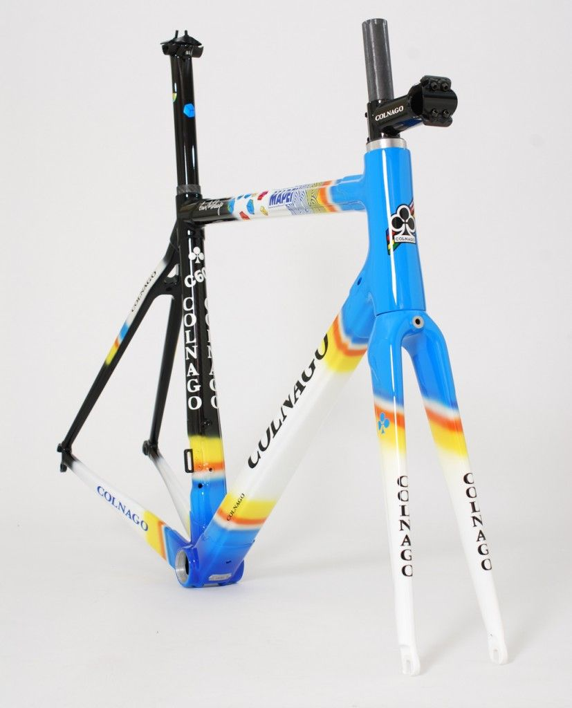 Colnago C60 Mapei | colnago | Pinterest | Cycling and Bicycling