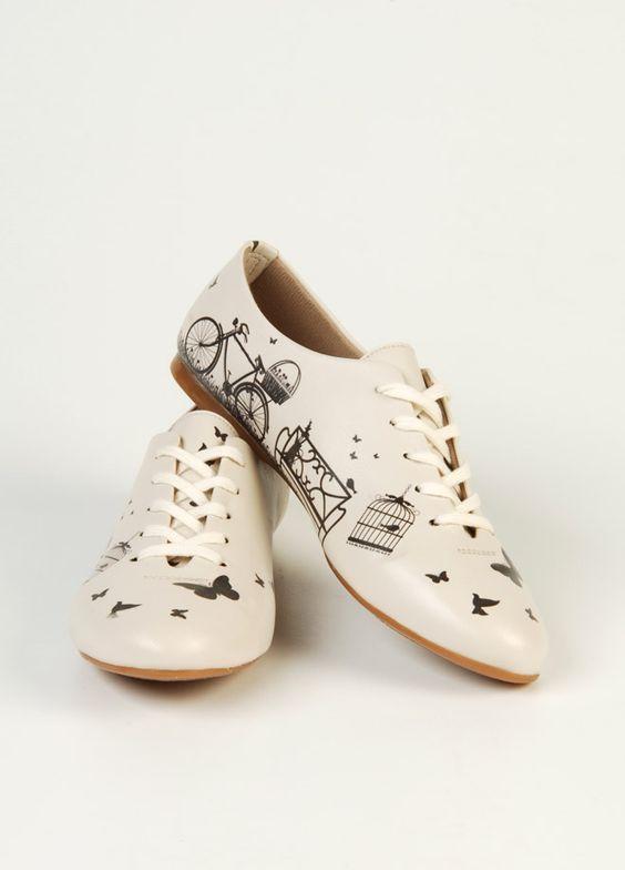 6f8d68ed03d Image associée | Zapatos Vintage | Pinterest | Zapatos, Pijama y Gabriel