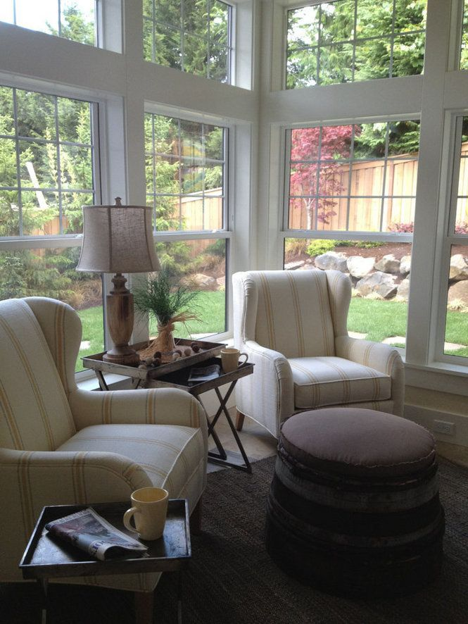 Kitchen With Sunrooms Turned Out To Be My Favorite Home