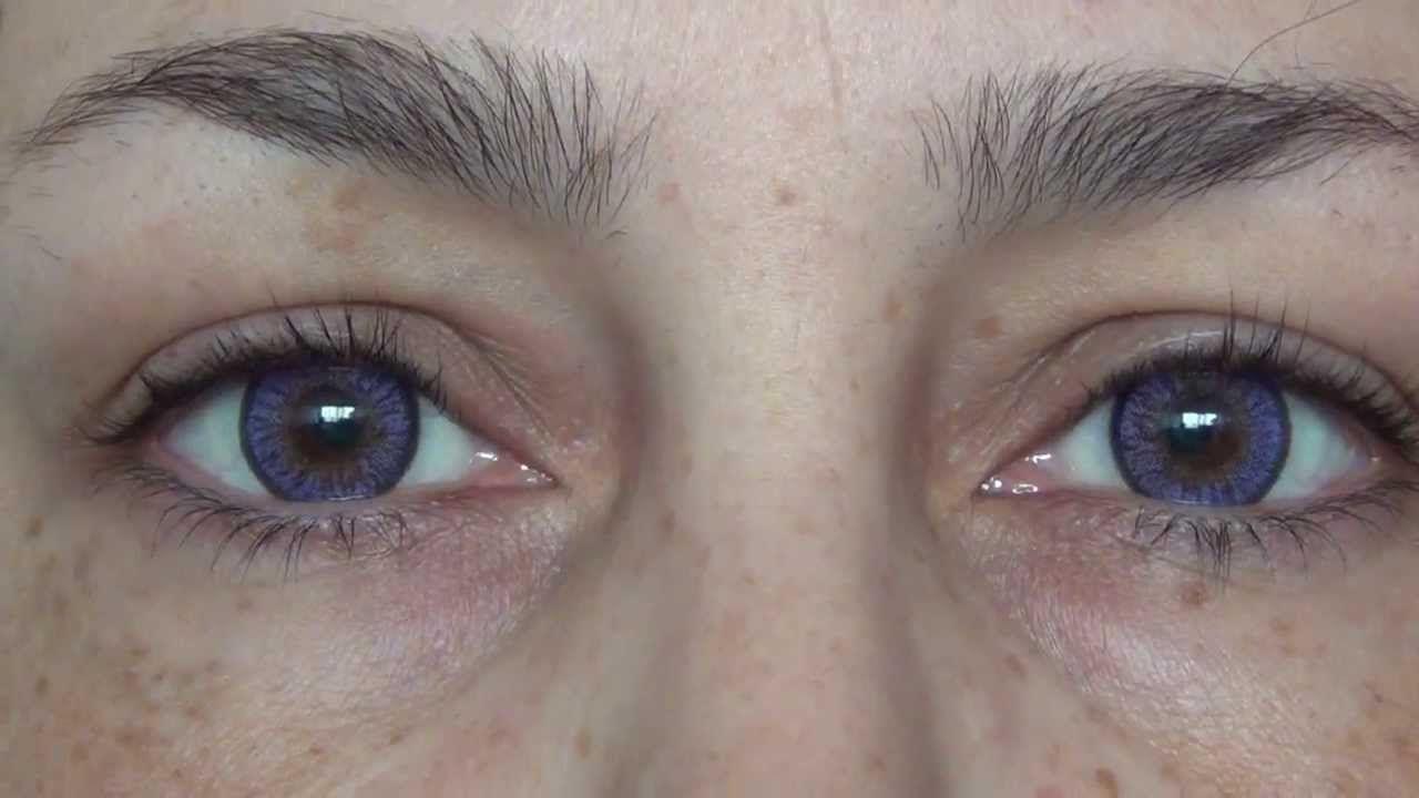 purple eyes mutation - Google Search | Purple eyes, Violet ...  Violet Eyes Mutation