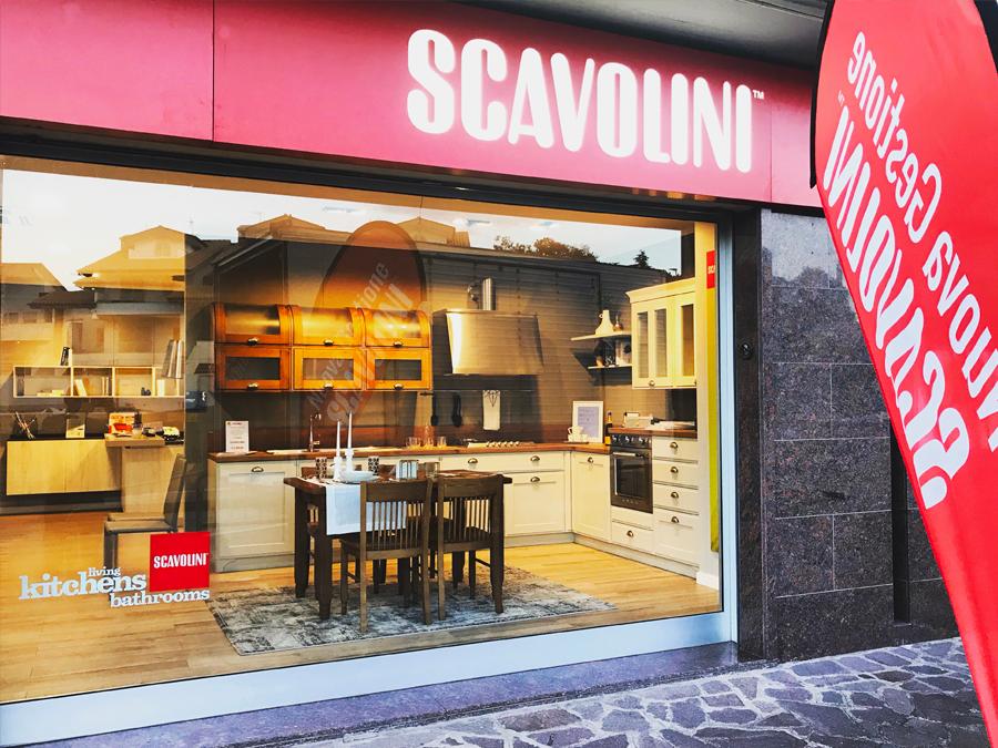 Centro cucine Scavolini Roma Boccea, 755. Cucine moderne ...