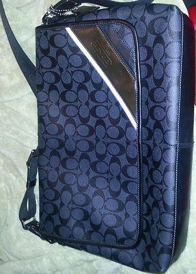 e8891e233b Coach Mens Messenger Bag