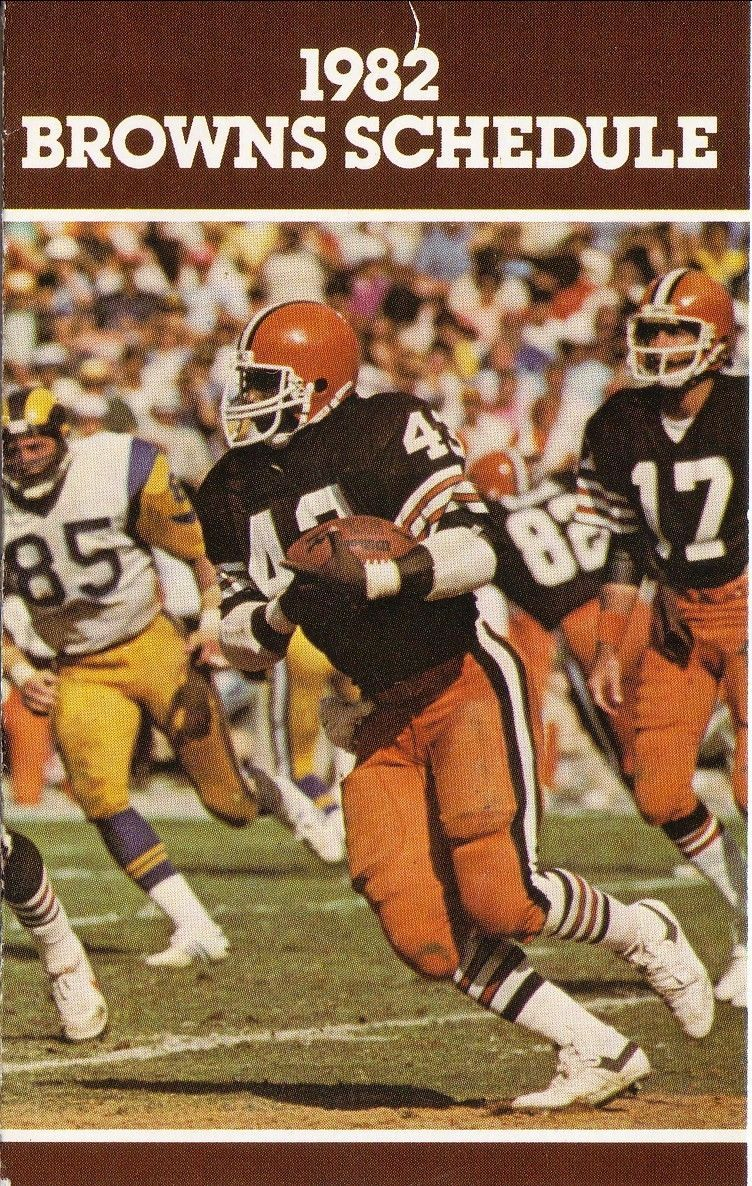 1982 cleveland browns scheduleohio lotterybrian sipe