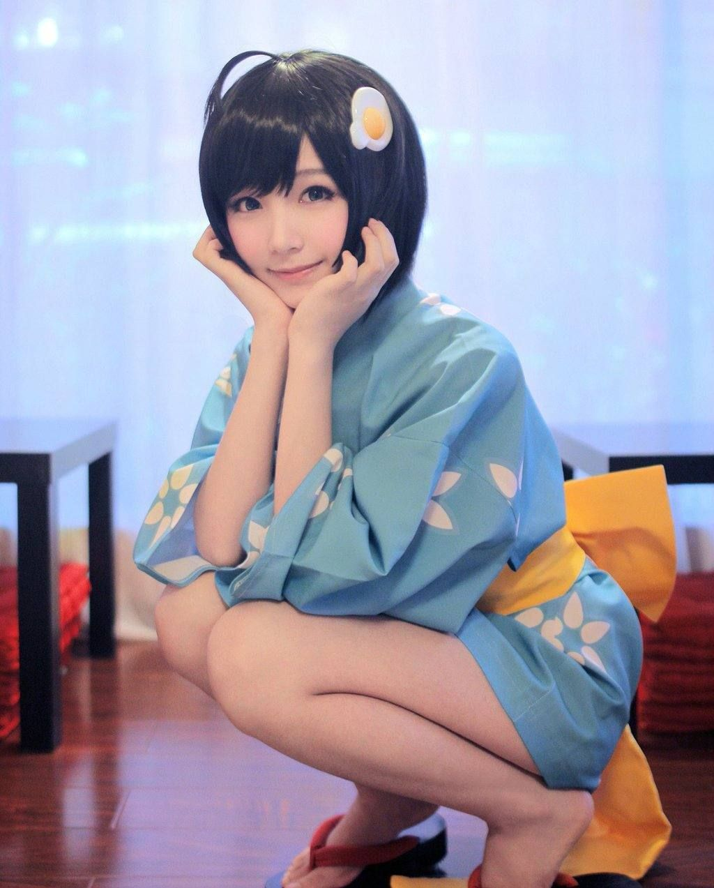 Pin by Ta S. Htoo on CUTE | Cosplay anime