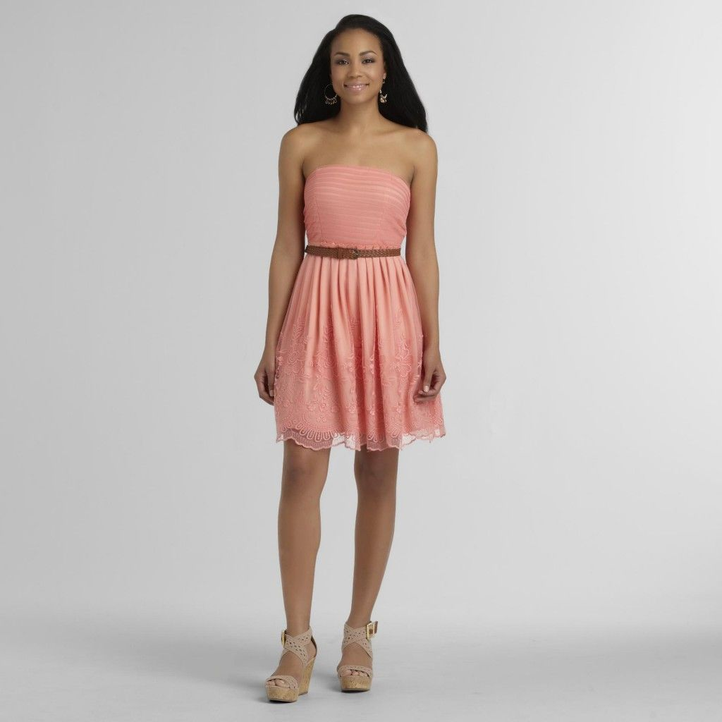 Casual Dress for Teens