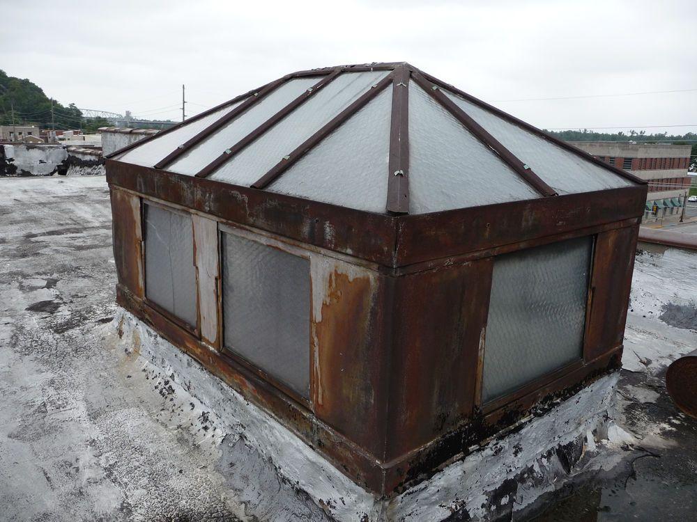Best Antique Victorian Roof Skylight Roof Lantern C 1880 400 x 300