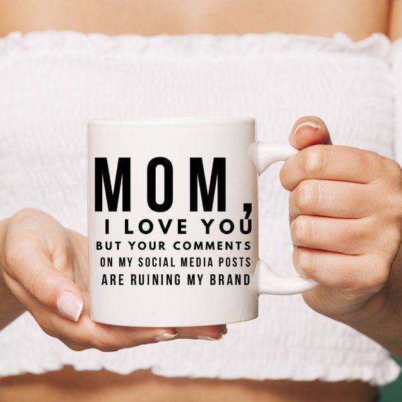 Funny Mothers Posts | Funny mother, Mother poems, Happy ...