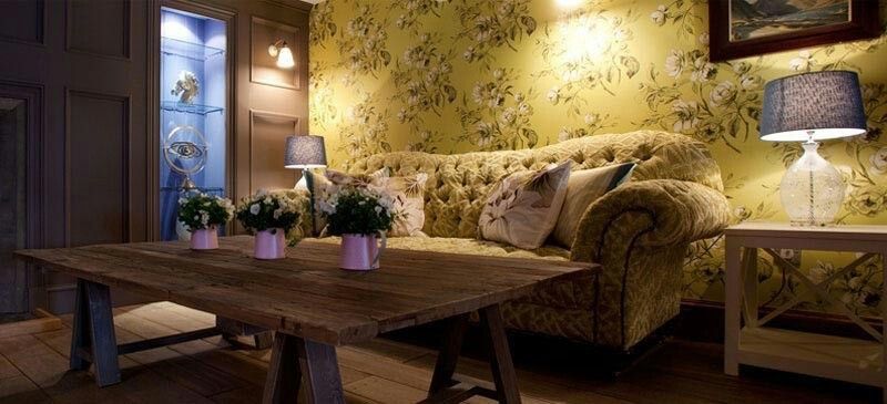 The Swan Hotel & Spa - Newby Bridge -Favourite Hotel ♥