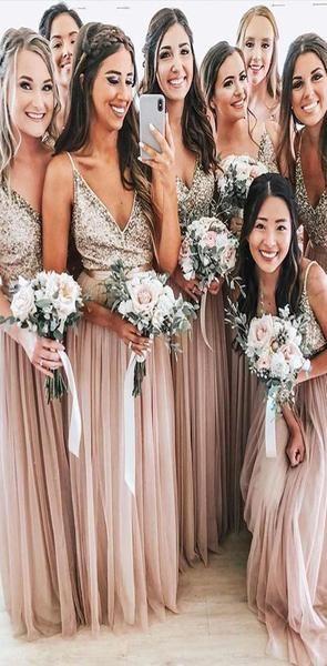 17 dress Bridesmaid tulle ideas