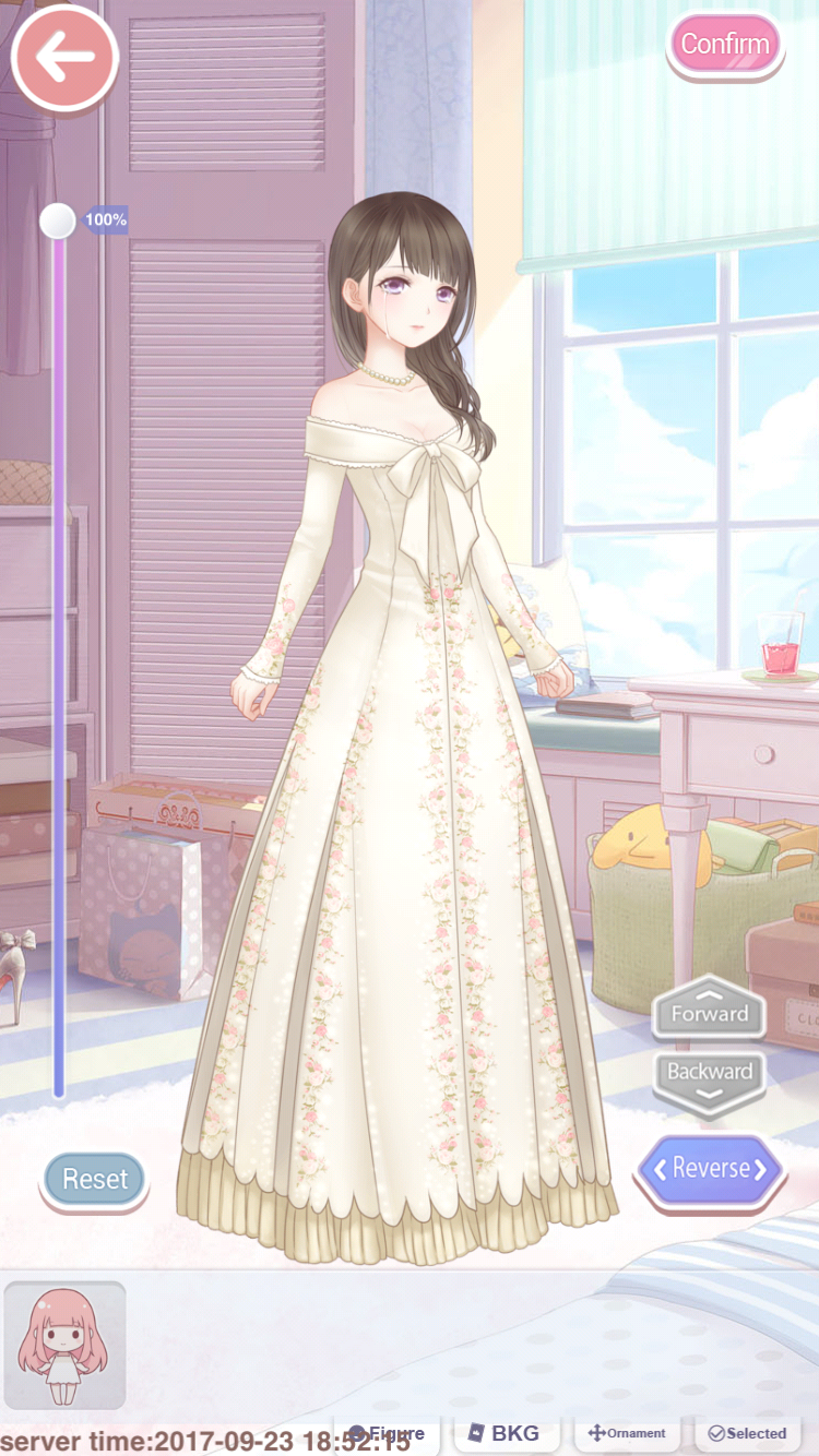Love nikkis dress up game outfit