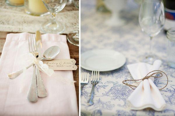 Beautiful Napkin Decorations At Weddings Ideas Inspiration