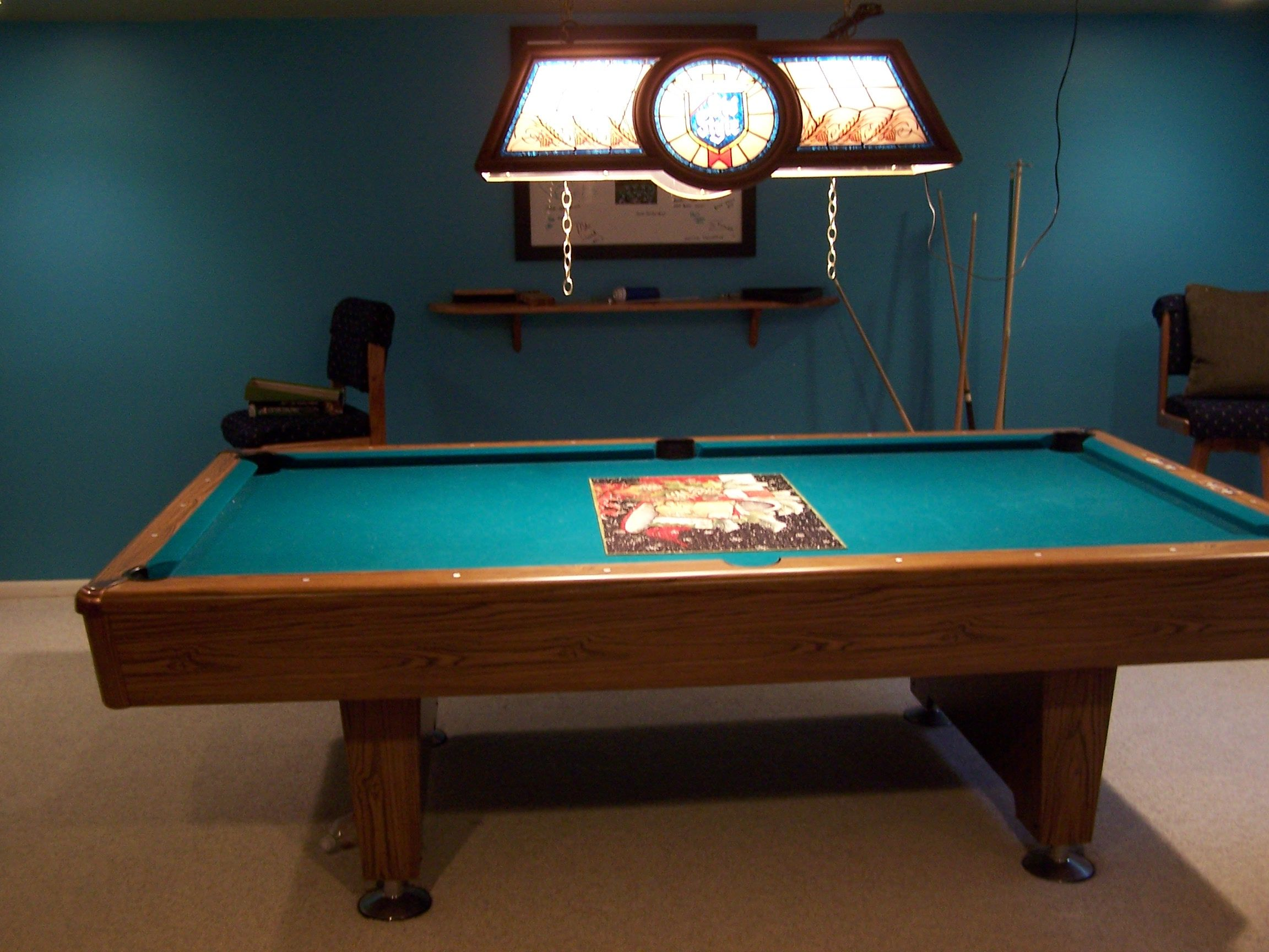 Pool Table Chicago | New Used Billiard Pool Tables Mover Refelt Recushion  Install Crating Buy Sell Pool Tables Chicago Illinois Il