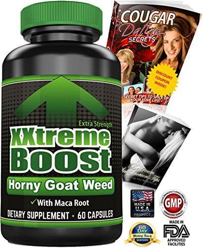 Wie schnell funktioniert Horny Goat Weed?