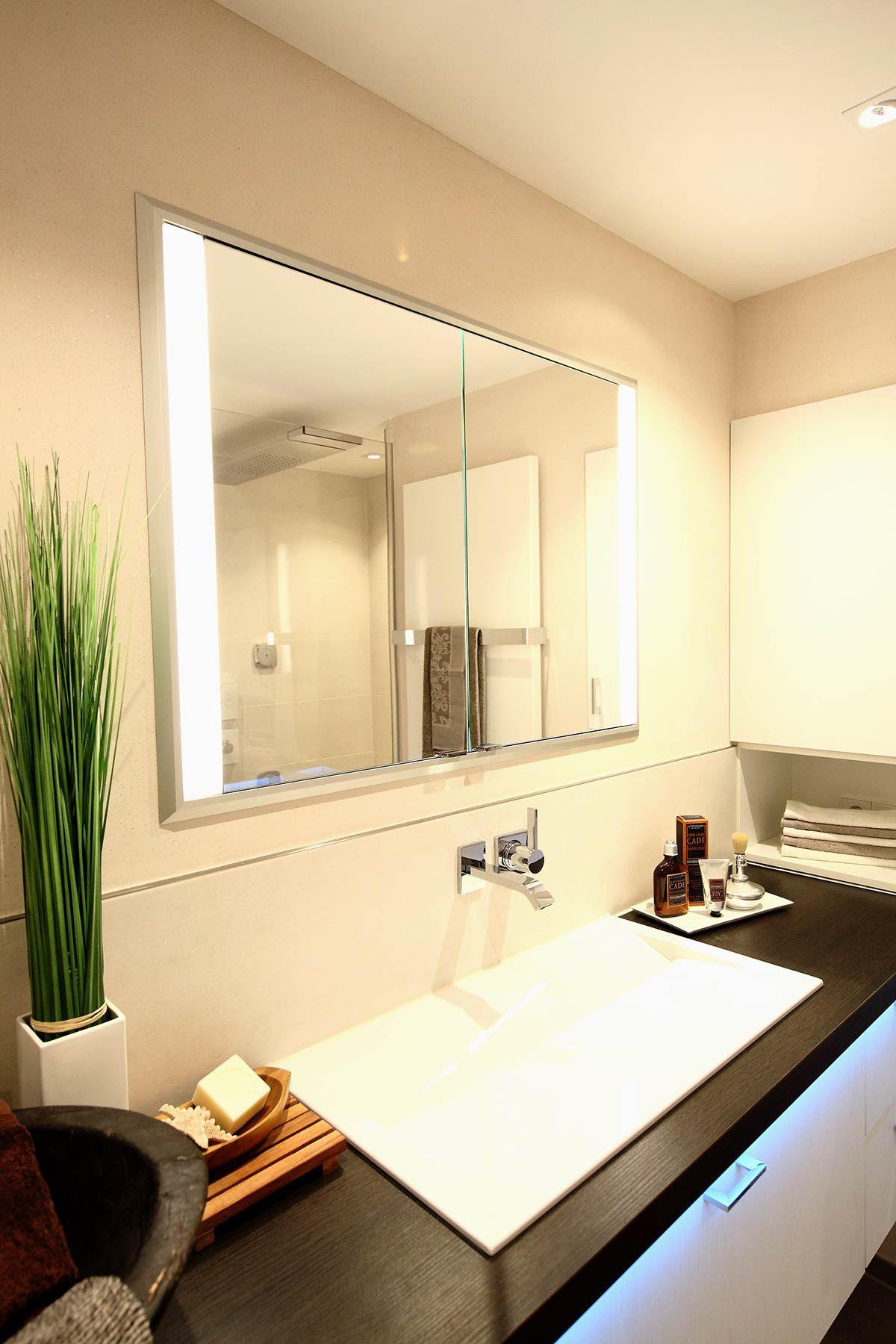 Heimwohl Badezimmer Spiegelschrank Badezimmer Badezimmer Spiegelschrank