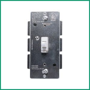 Zooz Z Wave Plus Dimmer Toggle Switch Zen24 Ver 3 0