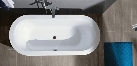 Villeroy Boch Loop Friends Badewanne Oval Bad Pinterest