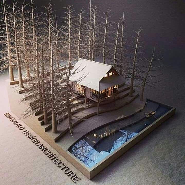 #mnur #architektonischepräsentation