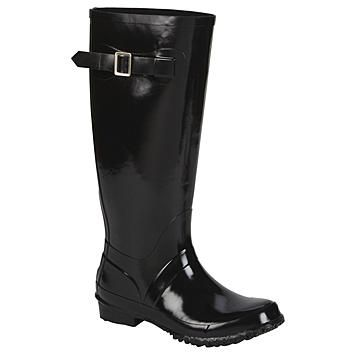 Personal Identity Women's Rain Boot - Trapper - $30 - via Sears.com