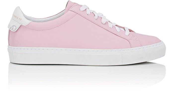 Urban Street white and pink sneakers Givenchy Free Shipping Perfect Discount Visit New 100% Authentic Cheap Online Clearance Best Sale Cheap Sale View Q0Z65Ci3s