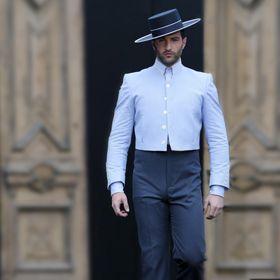 7f49cce1f traje de corto para caballero de feria de abril | Flamenco Hombre en ...