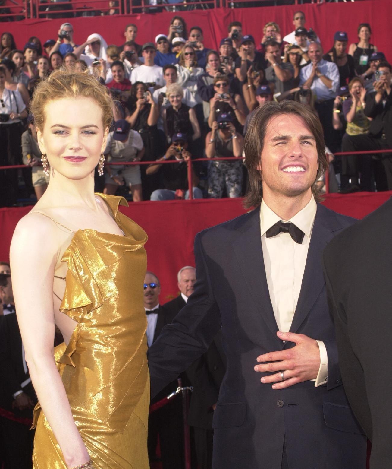 photos of Nicole Kidman