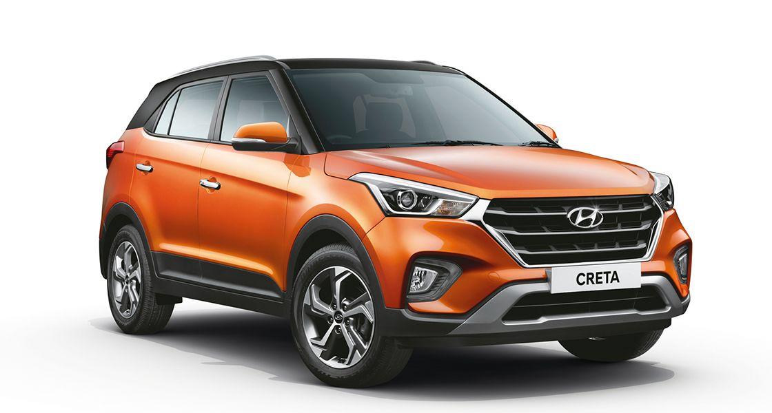 2020 Hyundai Creta Unveiled At The Auto Expo In 2020 New Hyundai Hyundai Cars Compact Suv