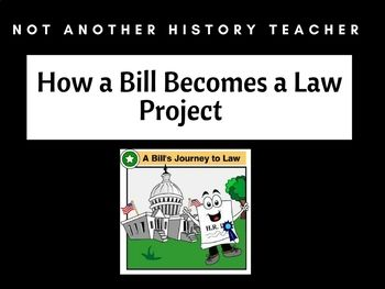 42++ How a bill becomes a law worksheet pdf Information