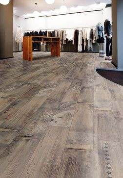 Kaindl Laminate Floor modern laminate flooring | Ideas | Pinterest ...