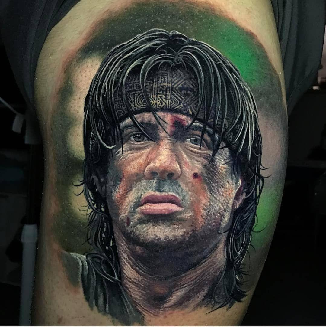 Tatuagem realista A arte que imita a realidade