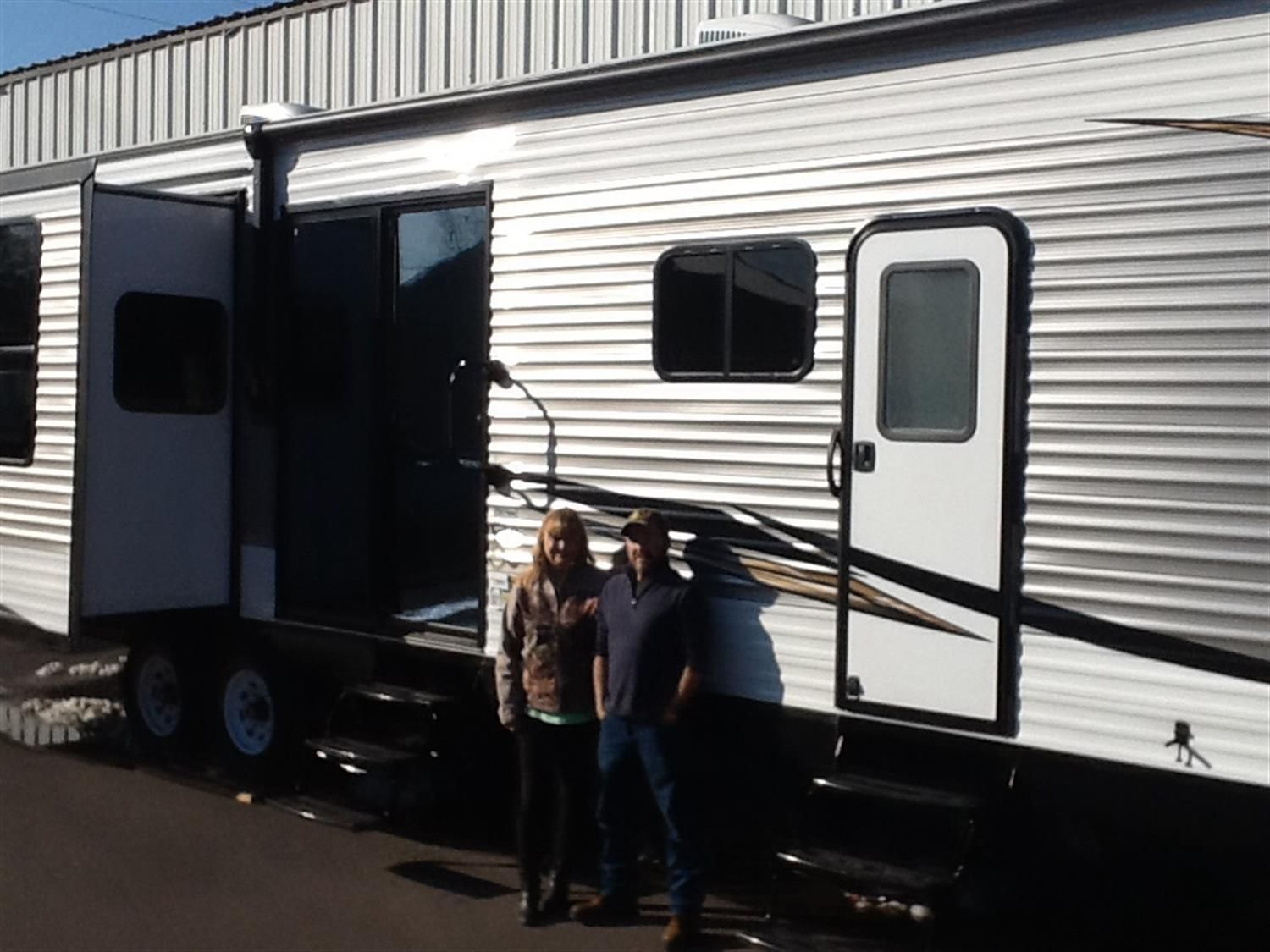 Congratulations And Best Wishes Ronald On The Purchase Of Your 2019 Jayco Jay Flight We Sincerely Congratulations And Best Wishes Recreational Vehicles Jayco
