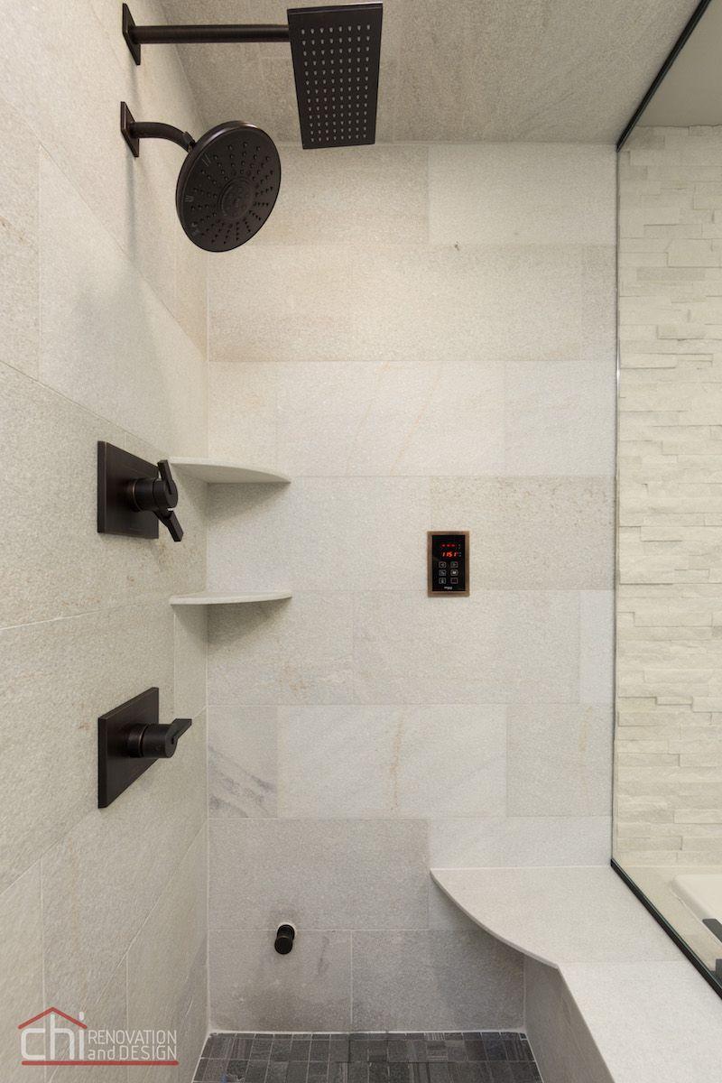 Bathroom Remodel Chicago chicago loop master bathroom remodel   chi renovation & design