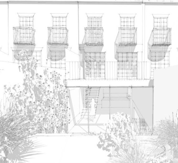 Studio 29 architects - Planning drawings & Applications # ...