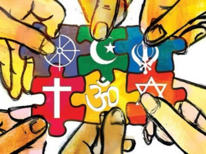 Pin On Buddhist Social Worker Religiou Tolerance In India Essays