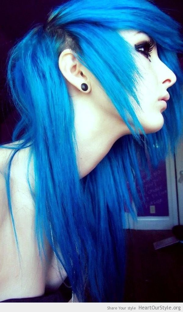 Remarkable 1000 Images About Cute Emo Hairstyles On Pinterest Emo Girls Short Hairstyles Gunalazisus