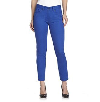 Calvin Klein Jeans® Colored Skinny Jeans
