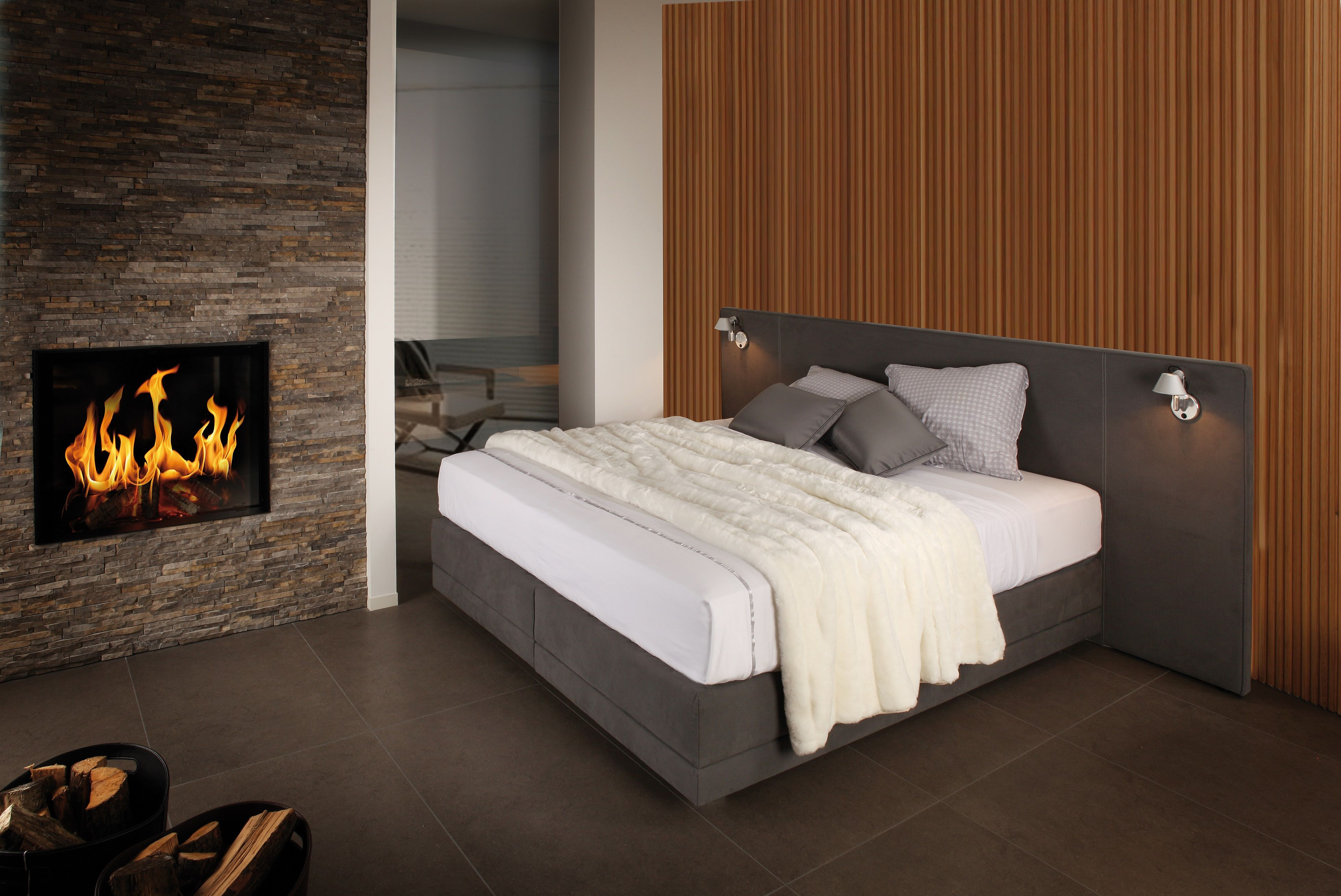 Schlafzimmer boxspringbett ~ Best schlafzimmer images bedroom bed and beds