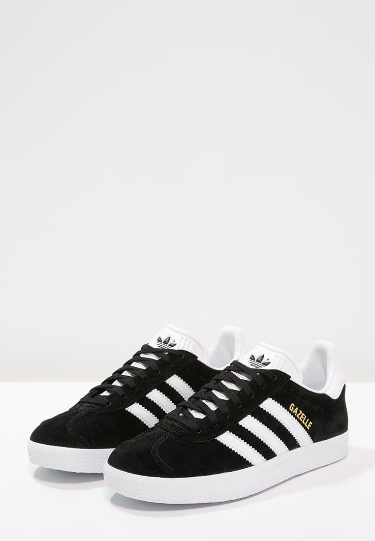 prestar O Detector  adidas Originals GAZELLE Fan | Adidas gazelle outfit, Adidas originals,  Adidas sneaker