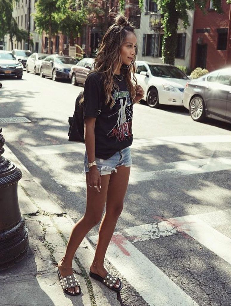 41 Fall in Love! Trendy Summer Outfits this Season