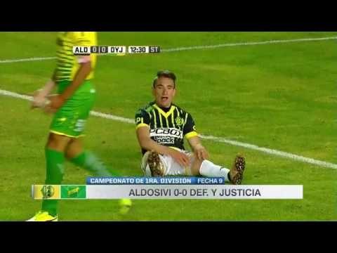 Aldosivi vs Defensa y Justicia - http://www.footballreplay.net/football/2016/11/07/aldosivi-vs-defensa-y-justicia-2/