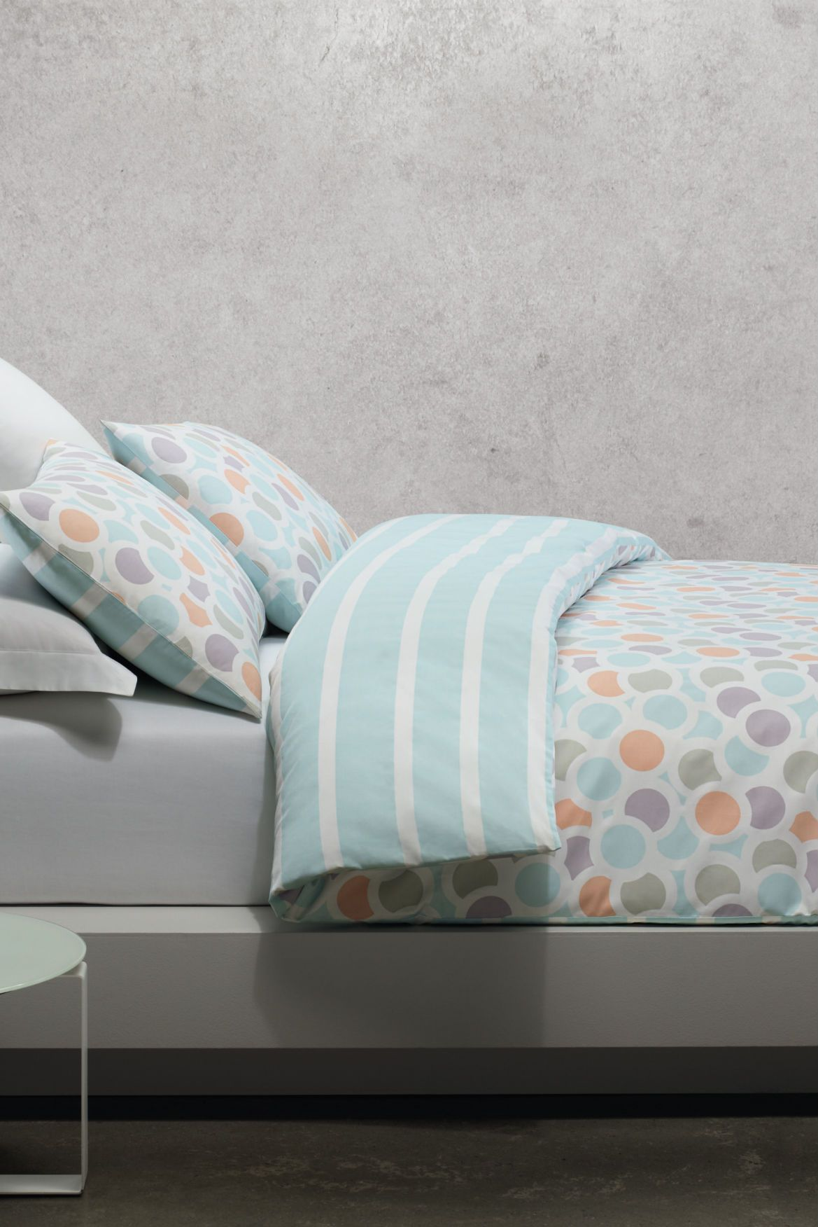 Jayson Brunsdon Home Collection | South Beach Bed Linen | Myer ...