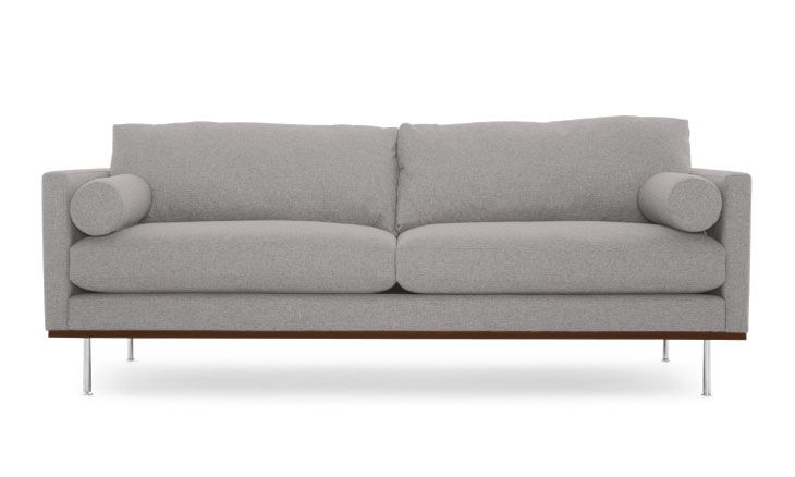 Sofa Squad Review The Most Comfortable Joybird Sofas Comfortable
