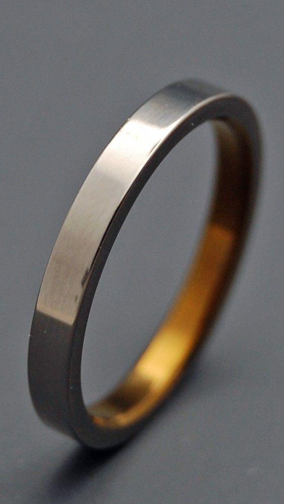 Eheringe bronze
