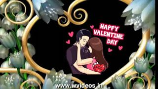 whatsapp status video download for valentine day special