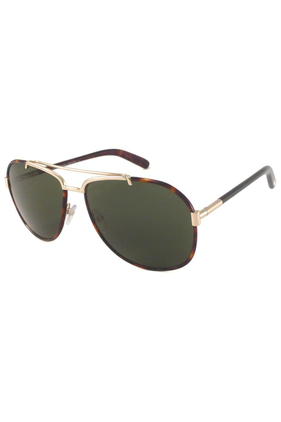 48479c99d8 Tom Ford Miguel Sunglasses