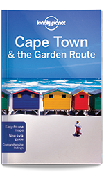 Lonely Planet Cape Town & the Garden Route (Travel Guide