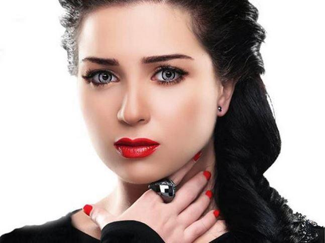 تعرف علي مسلسل مي عز الدين في رمضان القادم Egyptian Actress Arab Celebrities Beauty